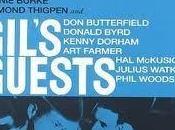 Melle quartet with Kenny Dorham, McKusick Gil's Guests (1956)