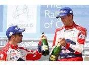 2011: Ogier gana muñeca estrategia Loeb Grecia