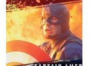 Upper Deck lanza cartas coleccionables Capitán América: Primer Vengador