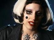 Entrevista Lady Gaga (Vídeo)