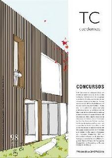 PS-Revistas: TC Cuadernos 98 Concursos