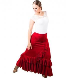 Faldas De Baile De Salon