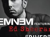Eminem River Sheeran