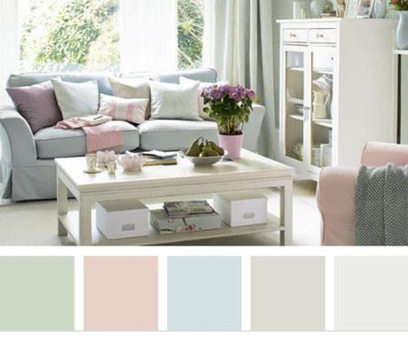 Pinta tu casa con Feng Shui