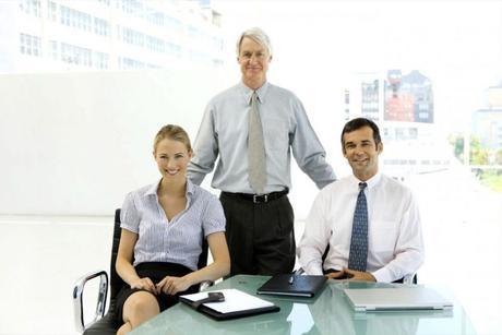 Consolide con éxito su pequeña empresa familiar