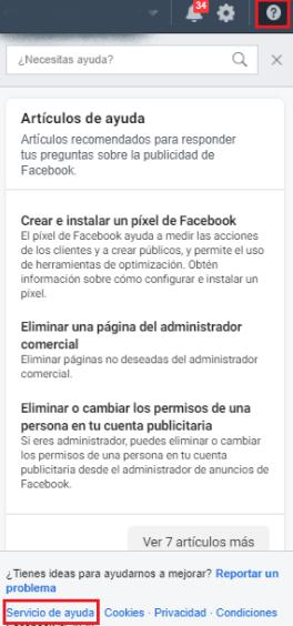 Cómo evitar la suspensión de tu cuenta de Facebook Ads