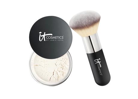 Probamos la CC Cream que arrasa en EEUU y es de It Cosmetics