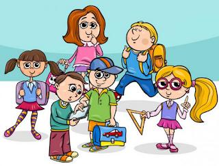 Loncheras nutritivas durante la época escolar