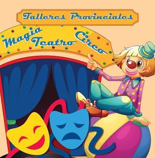 La Diputación de León abre el plazo para solicitar talleres de teatro que en esta edición suman actividades de magia y circo