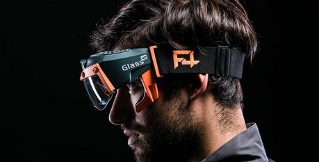 GLASS-UP ALTERNATIVAS A LAS LENTES INTELIGENTES DE GOOGLE NEW TECHNOLOGIES