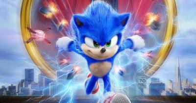 Sonic Póster