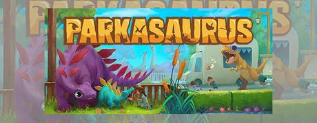 ACCESO ANTICIPADO: «Parkasaurus» – «Necronator: Dead Wrong»