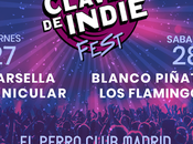 Clave Indie Fest 2020: Marsella, Funicular, Blanco Piñata Flamingos