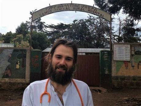 El hospital de Gambo: el hospital que multiplica las camas
