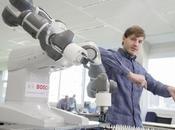 Bosch establece pautas compañía para inteligencia artificial