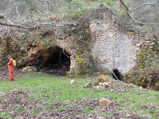 Maravillas subterráneas de la Sierra de Segura (I)