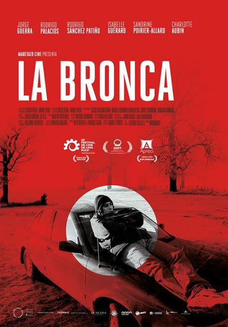 """Se estrena en Colombia """"La bronca"""" de los hermanos Daniel y Diego Vega"""