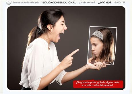 La Educación en la Escuela Nueva. Inteligencia Emocional para niños. Colección Sí o No