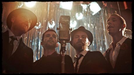 Nuevo vídeo de Coldplay