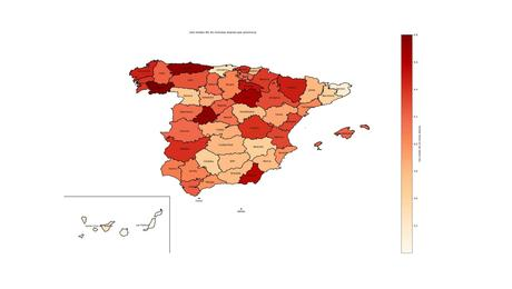 ¿Cómo nos conectamos los Españoles a Internet desde el móvil?