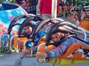 Parques temáticos España: Parque Warner Madrid