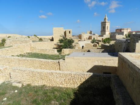 Templos y lugares sagrados de Malta 2019