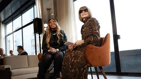 Un análisis de la NY Fashion Week