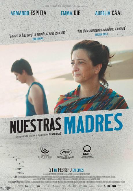 Crítica: Nuestras madres de Carlos Diaz