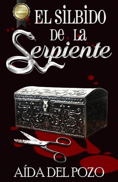 """RESEÑA DE """"EL SILBIDO DE LA SERPIENTE"""" APARECIDA EN FACEBOOK Y GOODREADS.COM"""