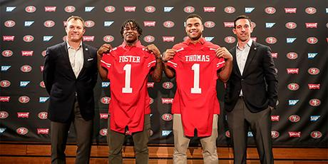 ¿Qué universidades producen más talento para la NFL? – Actualización 2020