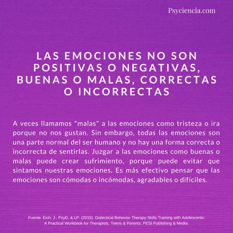 Emociones: Kit básico