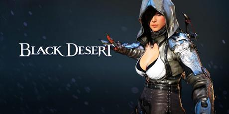 Black Desert tendrá juego cruzado entre PlayStation 4 y Xbox One