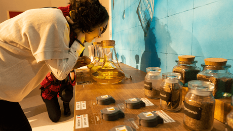 Museo de los Aromas