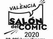 Salón Cómic València 2020