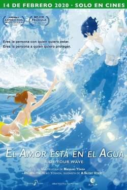 """Cabalga tu propia ola – Crítica de """"El amor está en el agua"""" (2019)"""