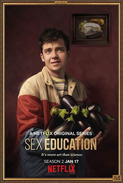 Sex Education (2ª Temporada)