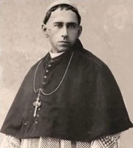 Un santo anti-liberal. San Ezequiel Moreno Díaz contra el liberalismo. P. Javier Olivera Ravasi, SE