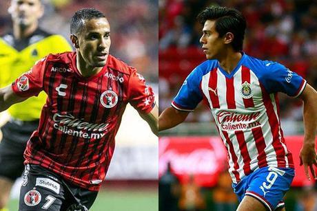Tijuana vs Chivas: dónde ver en vivo Jornada 7 Clausura 2020