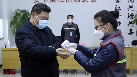 China agradece a Bill Gates por donación de 100 millones de dólares para combatir corona-virus