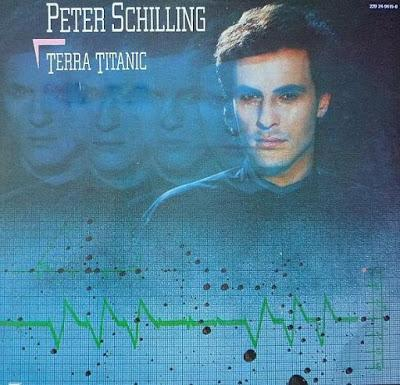 [Clásico Telúrico] Peter Schilling - Terra Titanic (1984)