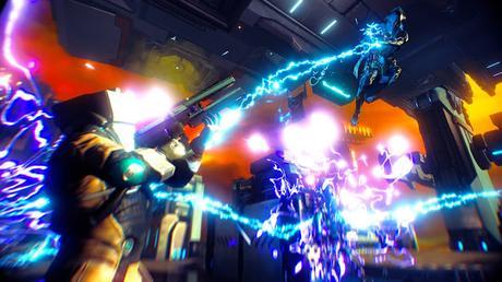 Warframe, el juego de disparos de acción espacial que vale la pena descargar