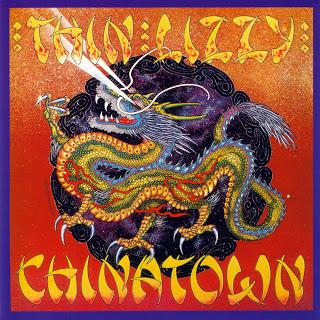 Thin Lizzy - Killer on the loose (1980)
