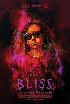BLISS (USA, 20199 Terror
