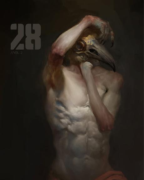 28 Mag vol. II en descarga y abiertas solicitudes para Vol III