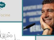 Fila Especial Premios Goya análisis firma Antonio Banderas