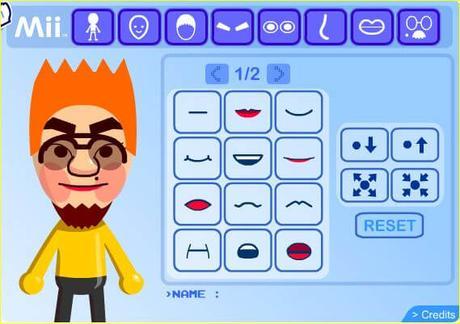 4 juegos de crear caras divertidas