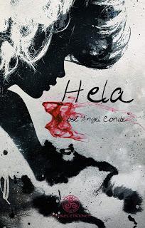 HELA (José Angel Conde - Triskel Ediciones)