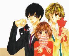 Reseña de manga:  La Rosa y la Bestia (tomo 3)