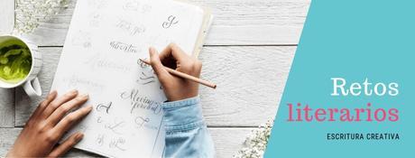 Cartel para retos literarios