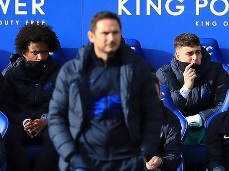 El Chelsea cambia de enfoque
